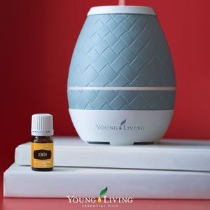 Sweet Aroma Essential Oil Diffuser